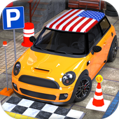 Dr. Parker : Real car parking simulation