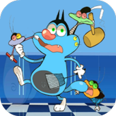 Escape Oggy Adventures Latest Version Download