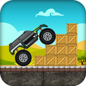 Monster Truck Games Latest Version Download