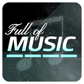 Full of Music 1 ( MP3 Rhythm Game ) 1.9.5 Android for Windows PC & Mac