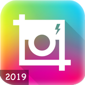 Square No Crop - photo editor for Instagram For PC