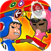 Maghead PangPang Battle Latest Version Download