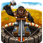 Monster Defender APK 1.2