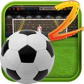 Flick Shoot 2 APK 1.25