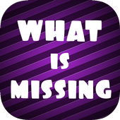 What is missing? APK v1.0.7 (479)