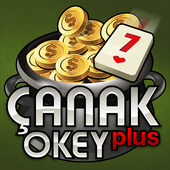 Çanak Okey Plus  Latest Version Download