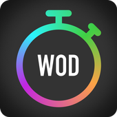 SmartWOD Timer - WOD timer for CrossFit workouts  Latest Version Download