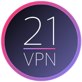 21VPN - Unlimited & Free VPN  2.15f1 Android Latest Version Download
