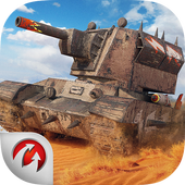 World of Tanks Blitz APK 7.3.0.527