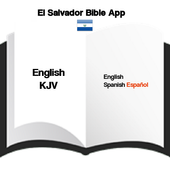 El Salvador Bible App : Spanish / English APK Download for