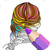 ColorFil - Adult Coloring Book Latest Version Download