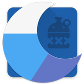 Moonshine - Icon Pack app in PC - Download for Windows 7, 8, 10 and Mac