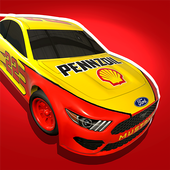 Shell Racing APK v3.4.2 (479)
