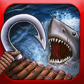 Survival on Raft: Ocean Nomad - Simulator 1.151
