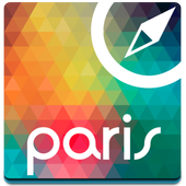 Paris Offline Map Guide Hotels 5.0 Android for Windows PC & Mac