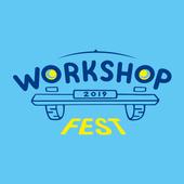 Omega WORKSHOP Fest