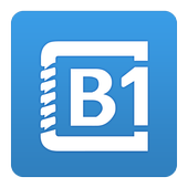 B1 Archiver zip rar unzip APK 1.0.0128