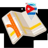 Map of Cuba offline APK 2.5