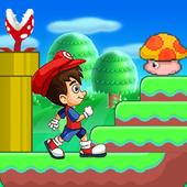 Super Toby Adventure APK 1.0.3