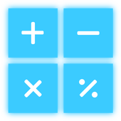 Quickey Calculator - Free app  2.09 Android for Windows PC & Mac