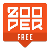 Download Zooper Widget on PC