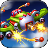 Airforce X - Real Space Shooter Wars Latest Version Download