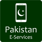 Pakistan E-Services in PC (Windows 7, 8 or 10)