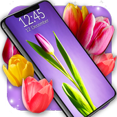 Tulips Live Wallpaper APK 6.5.1