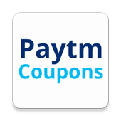 Coupons for Paytm