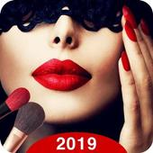 Makeup Camera ❤️ Selfie Beauty Filter Photo Editor  Latest Version Download