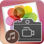 Download Photo Slideshow with Music 6 APK File for Android