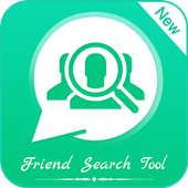 Friend Search Tool For Social Media