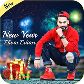 New Year Photo Frames 2020 APK 1.1