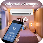 Universal AC Remote Control APK Download for Android