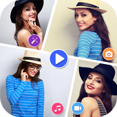 Download Video Photo Collage: Mix Video & Photos 1.0 APK File for Android