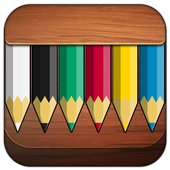 Coloring Book FingerPaint HD  APK 1.1