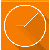 Marshmallow Analog Clock 6.0 APK 1.1