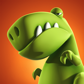 Crazy Dino Park 1.76 Android for Windows PC & Mac