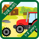 Animals Farm For Kids 5.26 Android for Windows PC & Mac