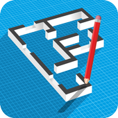 Floor Plan Creator 3.4.7 Android for Windows PC & Mac