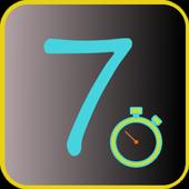 7 Min Exercises