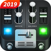 Music Player - Audio Player with Sound Changer app in PC - Download