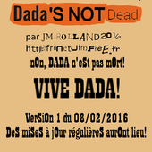 DADA'S NOT DEAD 9.0 Latest Version Download