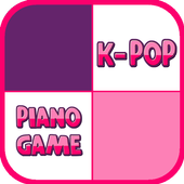 KPOP Piano Game app in PC - Download for Windows 7, 8, 10