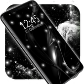 Black Live Wallpaper Free  APK 4.16.1