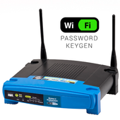 FREE WIFI PASSWORD KEYGEN For PC