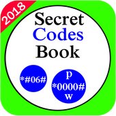 Secret Code Book - Free  APK 2.0
