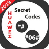 Secret Codes of Huawei  APK 1.4