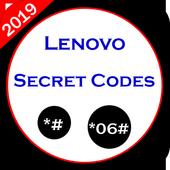 Secret Codes Of Lenovo  APK 1.4