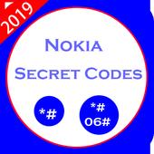Secret Codes of All Nokia Phones:  APK 1.4